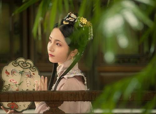 Say mê kỹ nữ đẹp tựa thiên tiên, vị hoàng đế đào hầm từ cung điện đến lầu xanh để hưởng lạc - Ảnh 2.