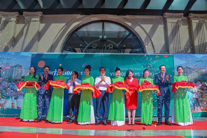Vinpearl ra mắt khách sạn tối giản thông minh đầu tiên tại Việt Nam - Ảnh 1.