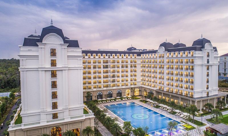 Vinpearl ra mắt khách sạn tối giản thông minh đầu tiên tại Việt Nam - Ảnh 2.