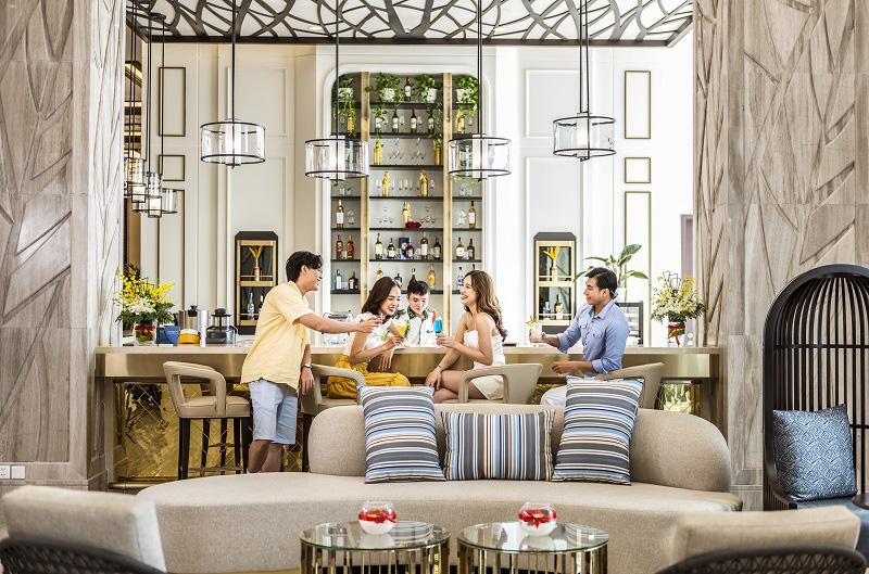 Vinpearl ra mắt khách sạn tối giản thông minh đầu tiên tại Việt Nam - Ảnh 5.