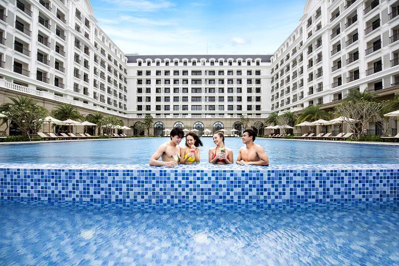 Vinpearl ra mắt khách sạn tối giản thông minh đầu tiên tại Việt Nam - Ảnh 6.
