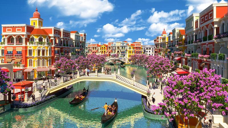 Vinpearl ra mắt khách sạn tối giản thông minh đầu tiên tại Việt Nam - Ảnh 7.
