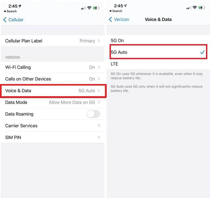 Cách kiểm tra điện thoại có hỗ trợ 5G hay không - Ảnh 8.