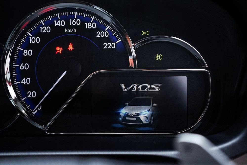 Toyota Vios 2021 về Việt Nam khi nào, có gì đặc biệt? - Ảnh 7.