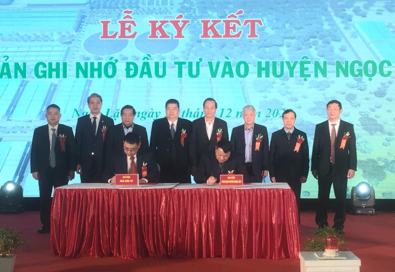 Thanh Hoá: Khởi công khu liên hợp sản xuất, chăn nuôi công nghệ cao 3.000 tỷ đồng - Ảnh 2.
