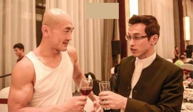 """Nghiện rượu, """"Đệ nhất Thiếu Lâm"""" Trung Quốc bị mất khả năng chiến đấu - Ảnh 1."""