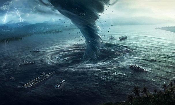 """Bí ẩn về 6 vùng biển rùng rợn, """"nuốt"""" tàu thuyền, máy bay - Ảnh 1."""