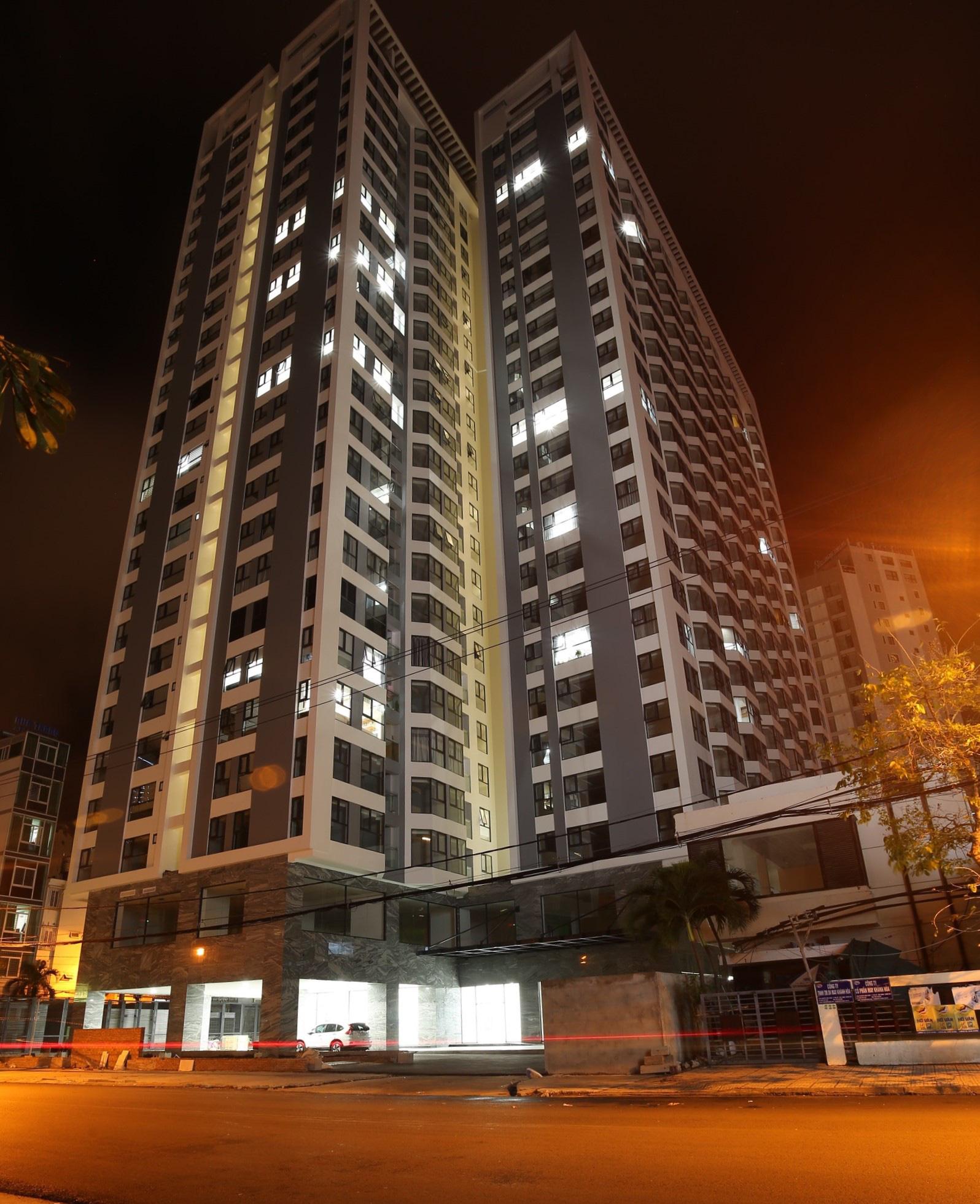 Khách hàng nhận bàn giao căn hộ Hud building Nha Trang, đón mùa xuân mới trên thành phố biển - Ảnh 2.