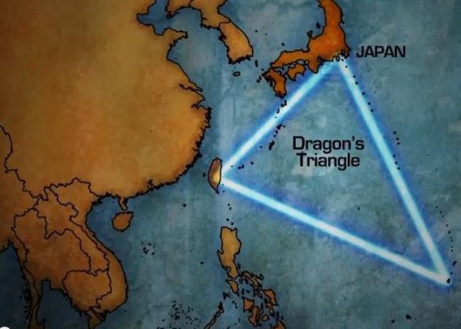 """Bí ẩn về 6 vùng biển rùng rợn, """"nuốt"""" tàu thuyền, máy bay - Ảnh 4."""