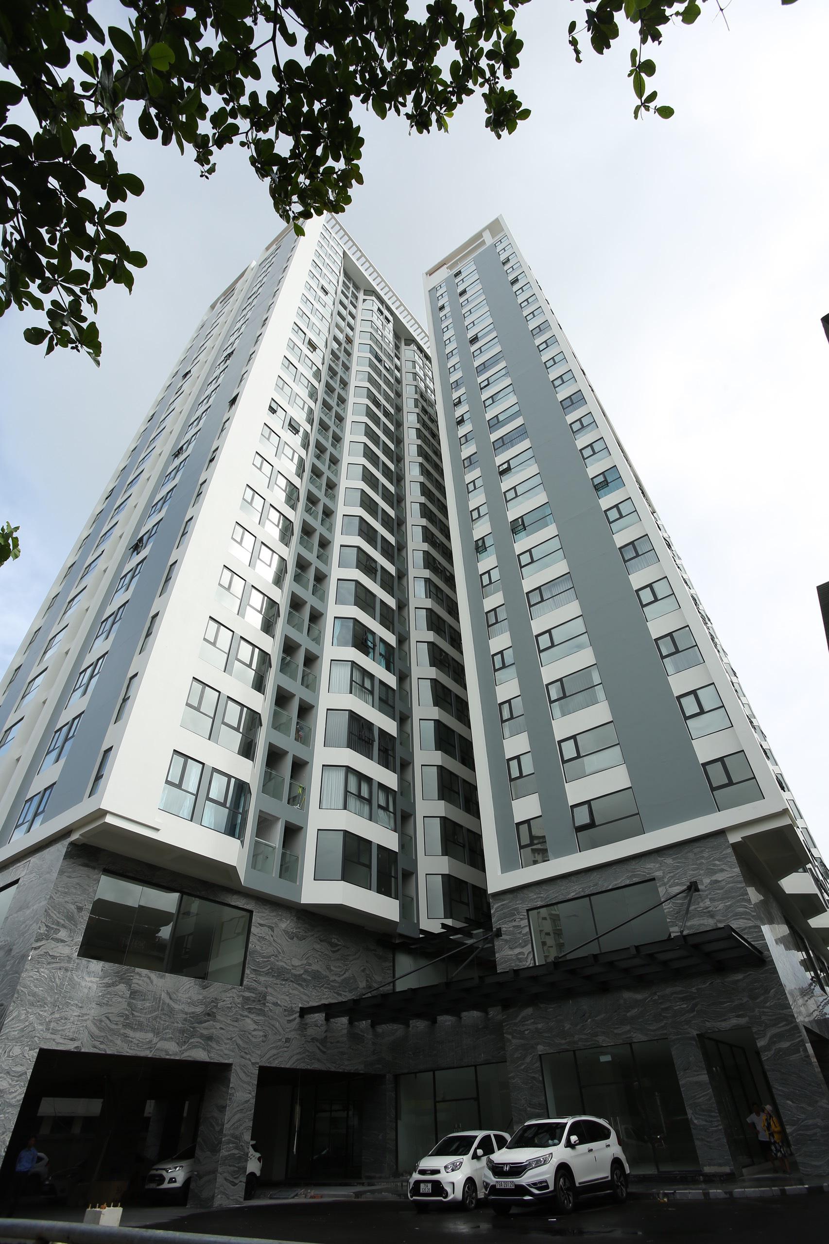Khách hàng nhận bàn giao căn hộ Hud building Nha Trang, đón mùa xuân mới trên thành phố biển - Ảnh 1.