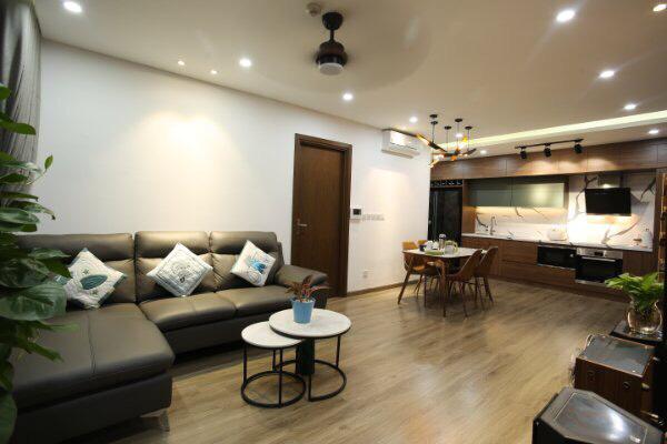 Khách hàng nhận bàn giao căn hộ Hud building Nha Trang, đón mùa xuân mới trên thành phố biển - Ảnh 4.