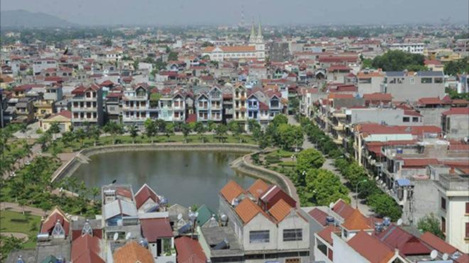 Bắc Giang sẽ chỉ định thầu nhà đầu tư cho nhiều dự án khu đô thị mới - Ảnh 1.