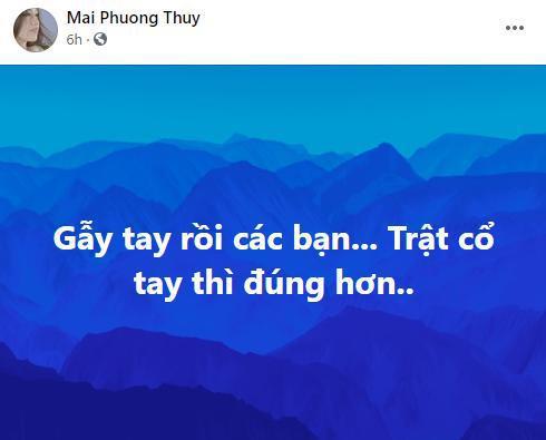 Mai Phương Thúy bị chỉ trích mặc đồ ngắn cũn cỡn, phản cảm khi gặp gia đình Noo Phước Thịnh - Ảnh 3.