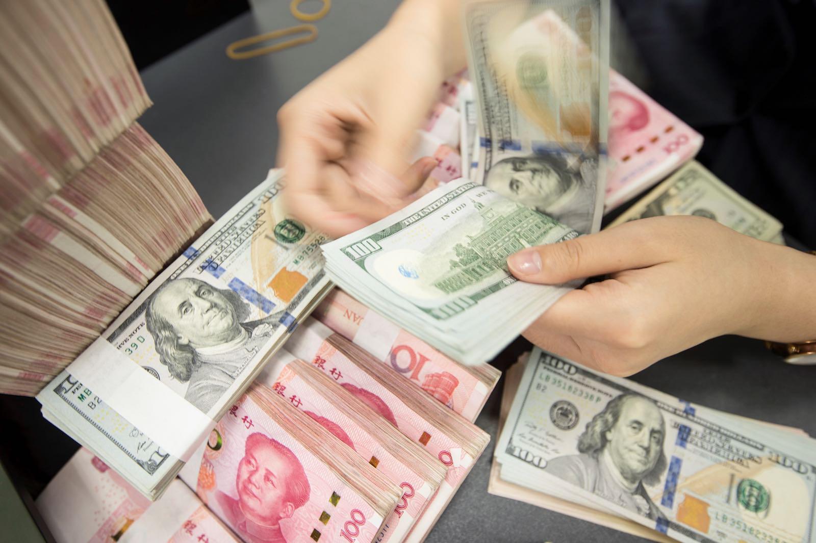 Mỹ đã có sai sót khi đưa ra các tiêu chí xác định Việt Nam thao túng tiền tệ? - Ảnh 1.