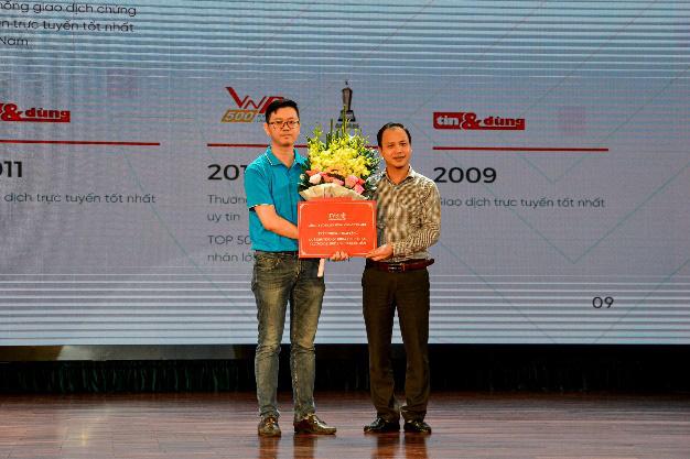Công ty chứng khoán Tân Việt đồng hành sẻ chia với cộng đồng - Ảnh 3.
