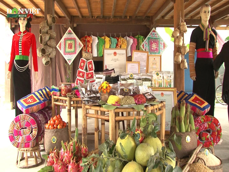 Chương trình mỗi xã, phường một sản phẩm OCOP: Điểm tựa cho nông sản Việt - Ảnh 2.
