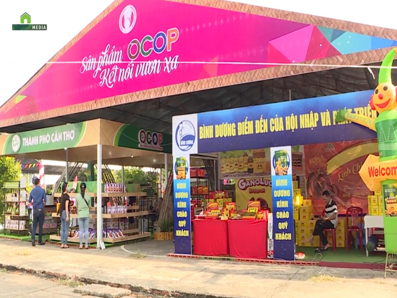 Chương trình mỗi xã, phường một sản phẩm OCOP: Điểm tựa cho nông sản Việt - Ảnh 3.