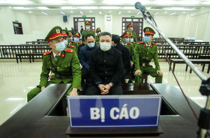 Vụ Liên Kết Việt: Sự thật về chuyện nhầm tên BQP thành Bộ Quốc phòng - Ảnh 1.
