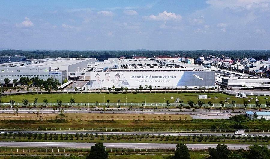 Thái Nguyên: Đề xuất thực hiện dự án Khu công nghệ thông tin tập trung gần 4.200 tỷ đồng  - Ảnh 2.