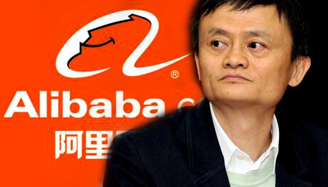 """Sau thời gian bị """"ghẻ lạnh"""", Alibaba bất ngờ được Bắc Kinh khen ngợi - Ảnh 1."""