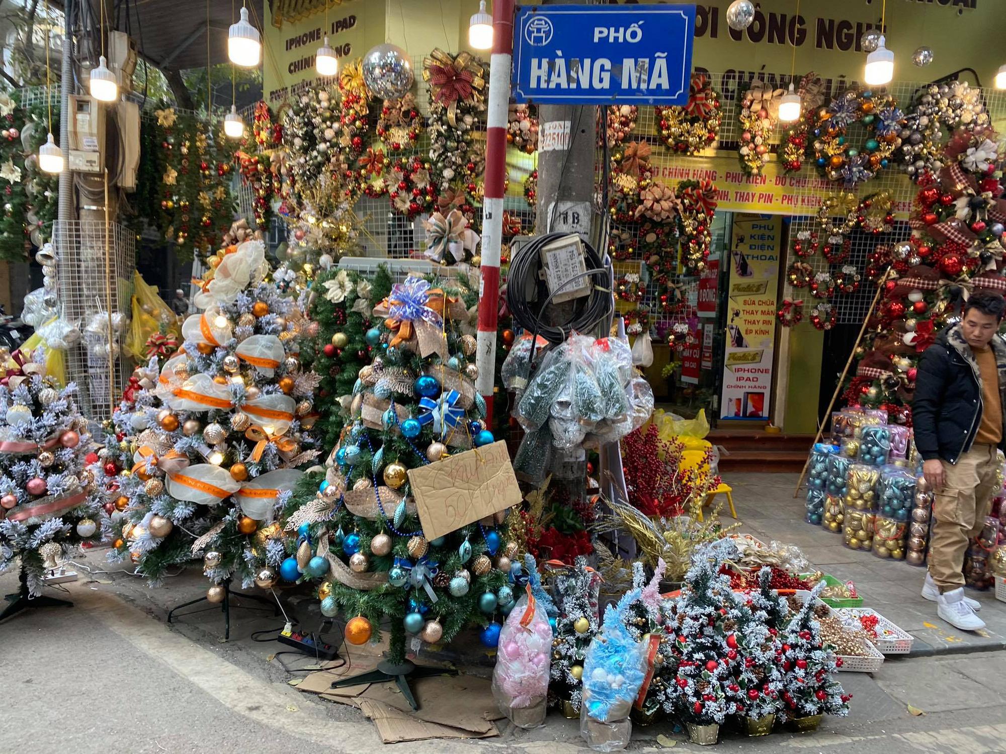 """Thị trường mùa Giáng sinh, lần đầu không """"đội giá"""" - Ảnh 4."""
