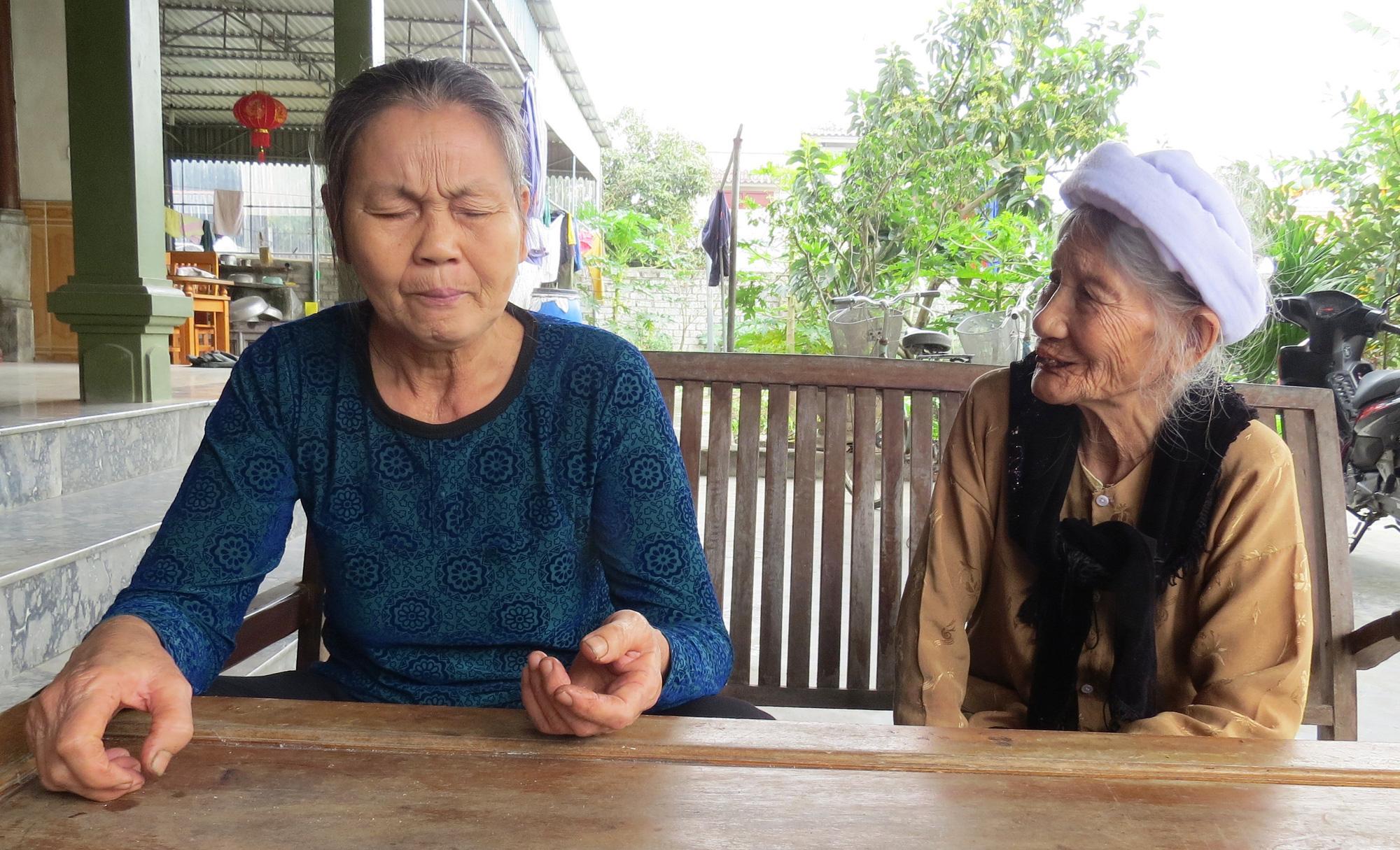 Ở Nghệ An có ngôi làng đặc biệt tên là làng trường thọ, nói lí do trường thọ nhiều người ngỡ ngàng - Ảnh 1.
