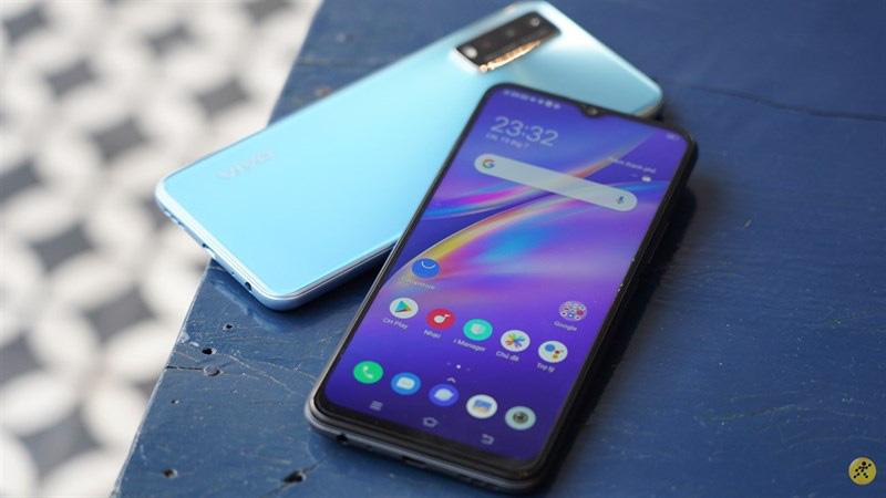 Những chiếc smartphone tầm giá 5 triệu mượt mà và chụp ảnh đỉnh cao - Ảnh 2.