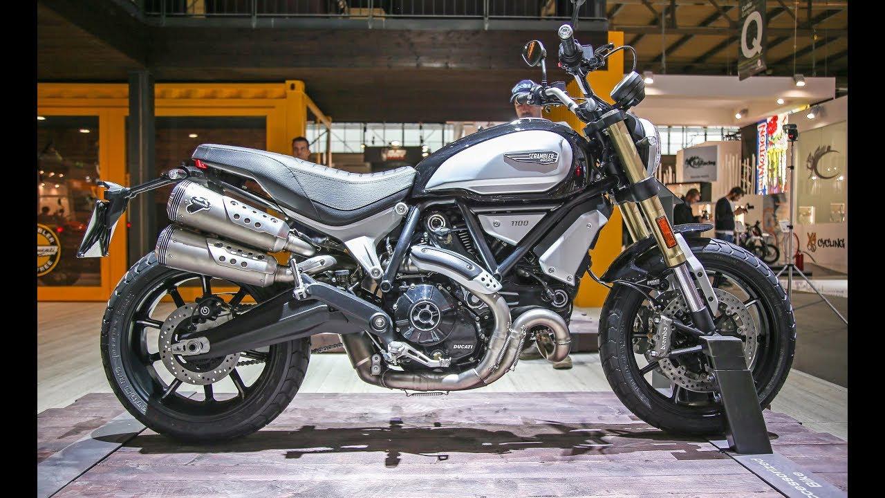 Gần 1.100 chiếc Ducati Scrambler 1100 có nguy cơ bị cháy vì gặp lỗi - Ảnh 2.