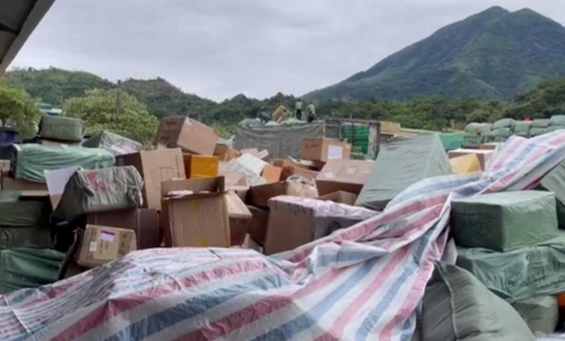 """Chân dung ông trùm đại gia buôn lậu hàng hóa với khối lượng """"khủng"""" vừa bị phá tại Quảng Ninh - Ảnh 1."""