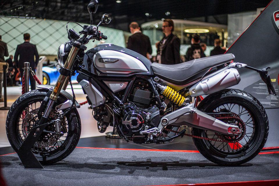Gần 1.100 chiếc Ducati Scrambler 1100 có nguy cơ bị cháy vì gặp lỗi - Ảnh 3.