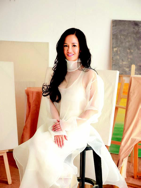 Ca sĩ Hồng Nhung hài hước tiết lộ gặp bạn trai Thanh Lam trước khi gặp và yêu Thanh Lam  - Ảnh 2.