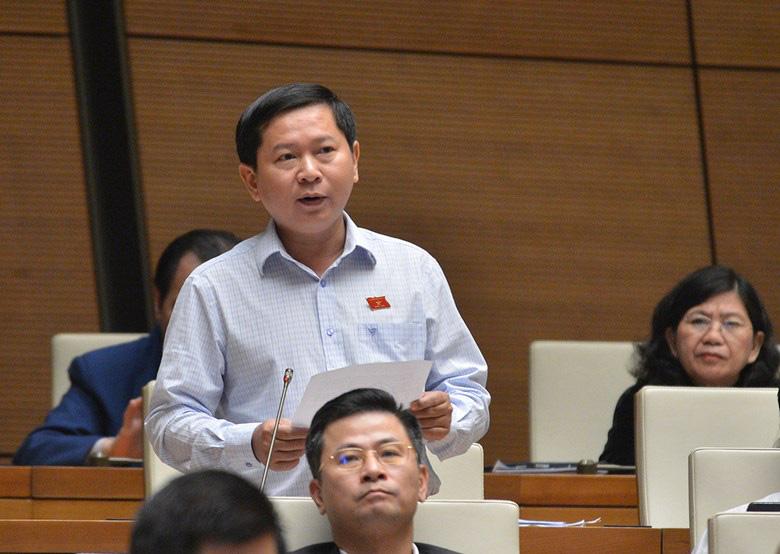 Bí thư Tỉnh ủy Nguyễn Văn Thắng giữ chức Trưởng Đoàn đại biểu Quốc hội - Ảnh 3.