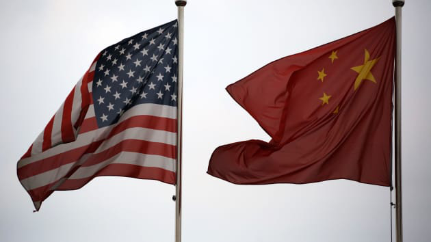 Thêm một lĩnh vực kinh tế Trung Quốc vượt mặt Mỹ trong năm 2020 - Ảnh 1.