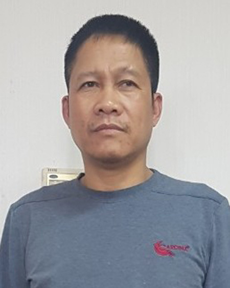 Vụ buôn lậu khủng ở Quảng Ninh: Đình chỉ công tác 6 cán bộ hải quan Bắc Phong Sinh - Ảnh 2.