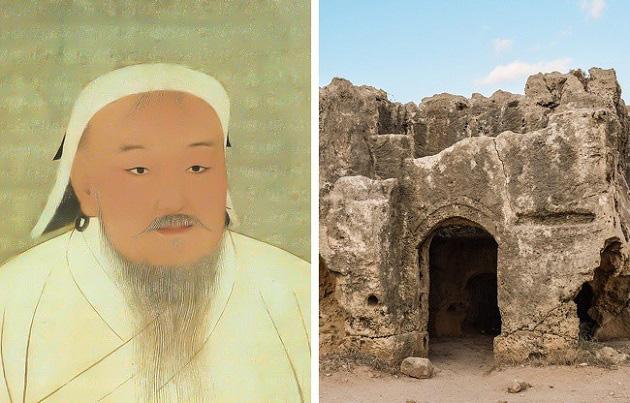 4 bí ẩn hơn 5.000 năm chưa được giải mã của Trung Quốc - Ảnh 3.