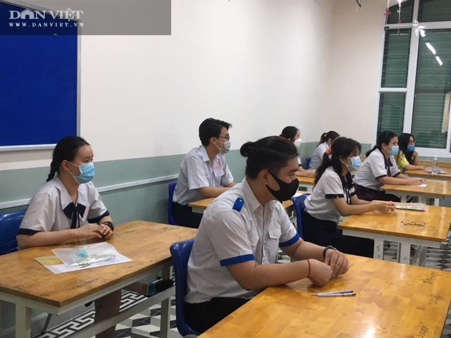 Tuyển sinh 2021: Khuyến khích thi theo nhóm trường, các trường ĐH tư mạnh dạn mở ngành mới - Ảnh 1.