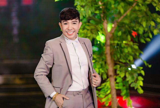 """""""Bà Tám showbiz Việt một thời"""" – Long Nhật và câu chuyện đời đầy nghiệt ngã - Ảnh 3."""