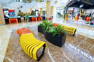 Tâm điểm mua sắm, vui chơi mới của Thủ đô - Vincom Ocean Park gây ấn tượng với loạt tiện ích và sự - Ảnh 2.