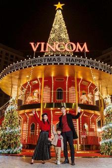 Tâm điểm mua sắm, vui chơi mới của Thủ đô - Vincom Ocean Park gây ấn tượng với loạt tiện ích và sự - Ảnh 10.