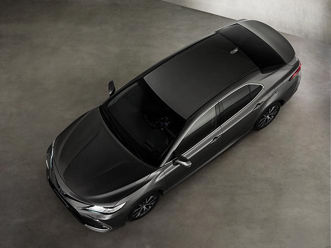 Toyota Camry 2021 có gì đặc biệt để đua với VinFast Lux A2.0? - Ảnh 4.