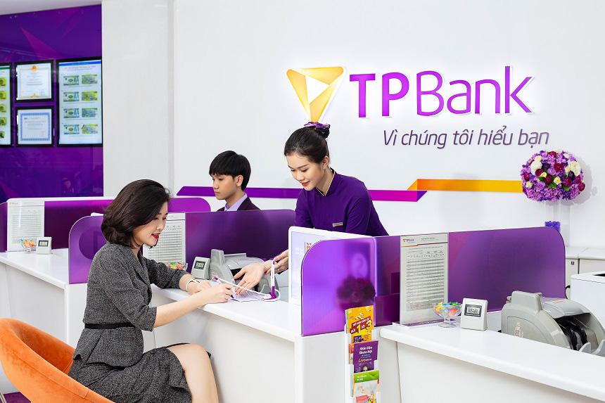 TPBank vinh dự đón nhận cờ thi đua của Chính phủ - Ảnh 4.
