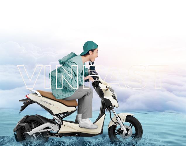 3 điểm 10 vượt trội cho xe máy điện VinFast mang dấu ấn nghệ sĩ Sơn Tùng M-TP - Ảnh 2.