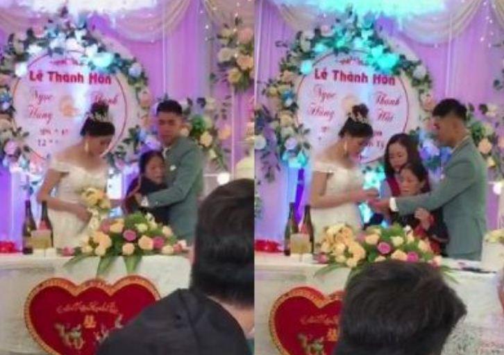 Những đám cưới đình đám, gây sốt dư luận trong năm 2020 - Ảnh 16.