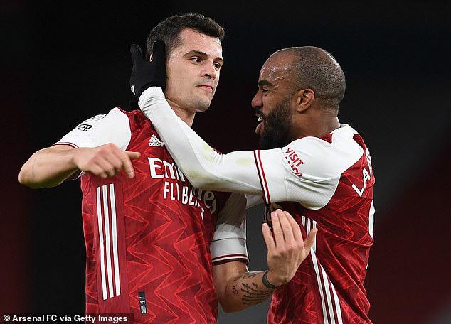"""Arsenal thắng ấn tượng Chelsea, HLV Arteta đề cập đến """"gánh nặng nghìn cân"""" - Ảnh 1."""