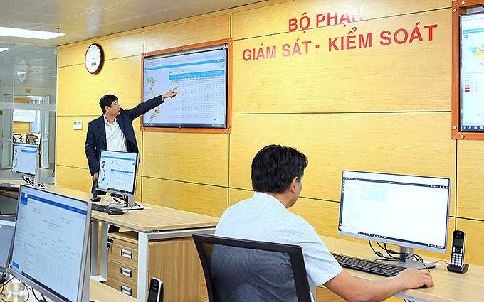 Đóng BHXH tự nguyện, gia hạn thẻ BHYT thực hiện trên Cổng Dịch vụ công quốc gia - Ảnh 1.