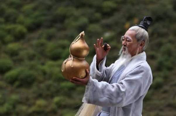 Bí ẩn dự ngôn chính xác phi thường về 3 đời hoàng đế Trung Hoa - Ảnh 1.