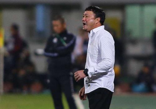 """10 HLV """"có số má"""" tại V.League 2021: 3 thầy ngoại đẳng cấp châu Á - Ảnh 5."""