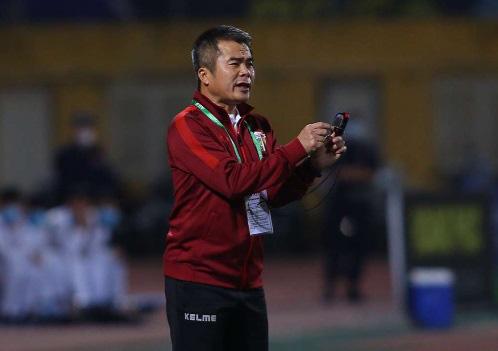 """10 HLV """"có số má"""" tại V.League 2021: 3 thầy ngoại đẳng cấp châu Á - Ảnh 6."""