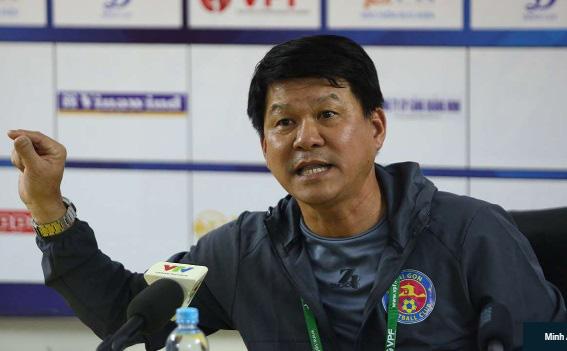 """10 HLV """"có số má"""" tại V.League 2021: 3 thầy ngoại đẳng cấp châu Á - Ảnh 8."""