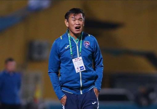 """10 HLV """"có số má"""" tại V.League 2021: 3 thầy ngoại đẳng cấp châu Á - Ảnh 9."""